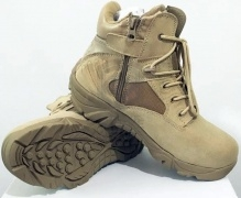 БОТИНКИ AS-BT0003T Tactical TAN size 40