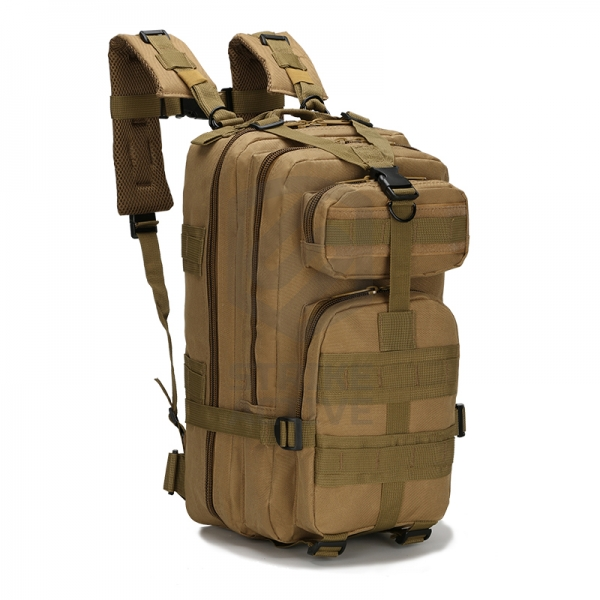 Рюкзак 30L US Army 3P Simple Version Tan
