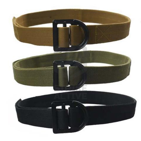 Ремень поясной Tactical Operator Duty Belt Tan
